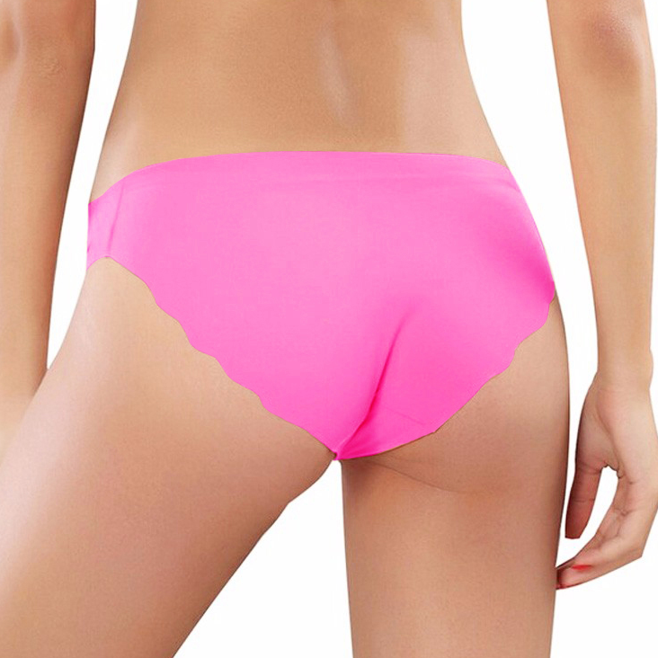 Seamless Traceless Panties