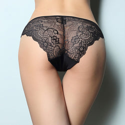 Dreamy Back Intimate Panties
