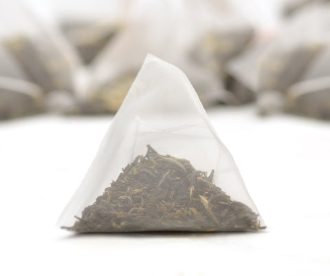 Loose Tea Leaves Vs Tea Bags