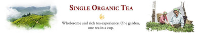SINGLE ORIGIN TEA