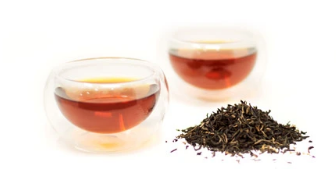 Black Tea boost your heart health