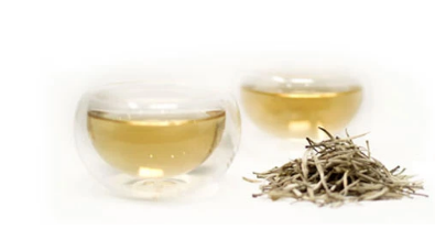 Get antioxidants from White Tea
