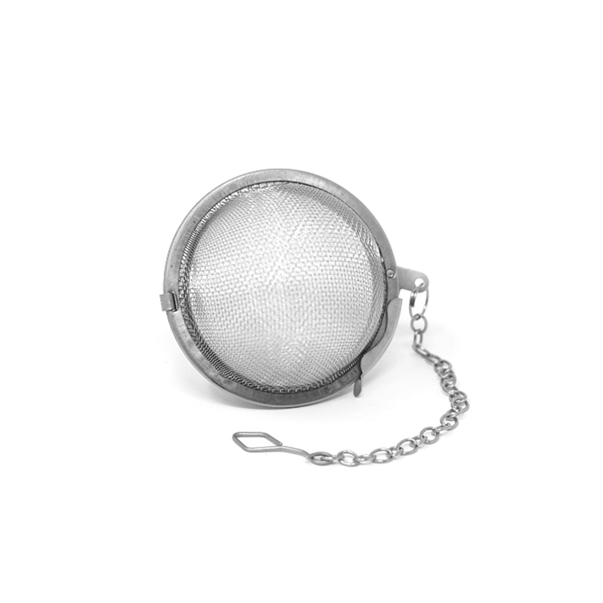 Tea Infuser with Chain