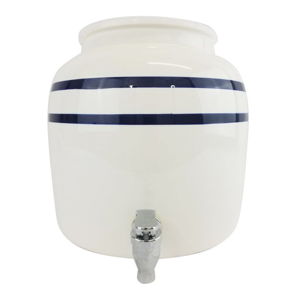 Briar Water Crock Dispenser
