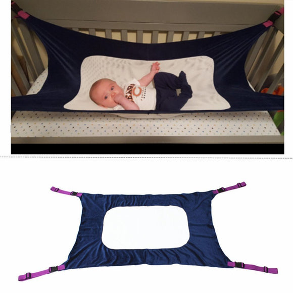 Hammock for Baby Crib