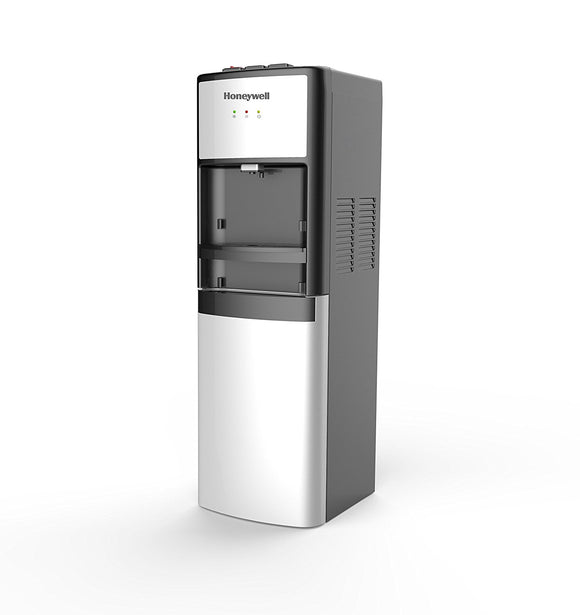 Top loading Hot, Cold, and Room Temperature Water Cooler by Honeywell