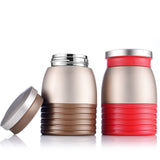 Stainless Steel Thermos Double Wall Vacuum Insulated Water Bottles Flask Mug Cup Tumbler for coffee tea