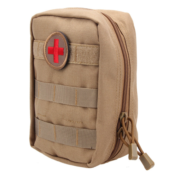 Survival emergency medical bag  Travel Hunting