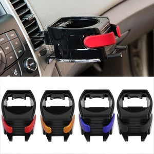 Car Phone Cup Holder Outlet Cup Coffee Clip Holders