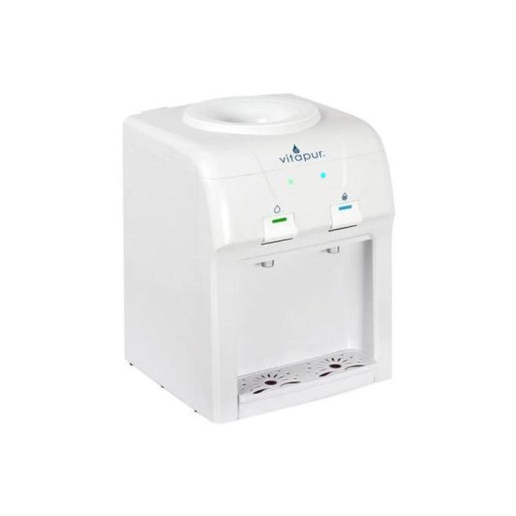 Top Loading Countertop Cold Water Cooler By Vitapur Fire