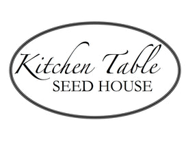 Kitchen Table Seed House