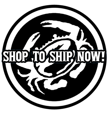 Shop to Ship Now!
