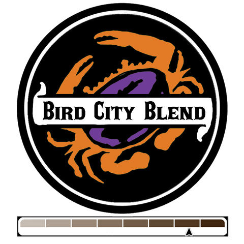 Bird City Blend, 1 lb (16 oz)