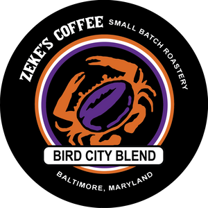 Bird City Blend (Z-Cups)