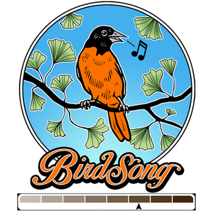 Bird Song, 1 lb (16 oz)