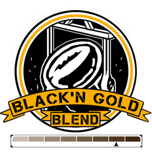 Black'N Gold Blend, 1 lb (16 oz)