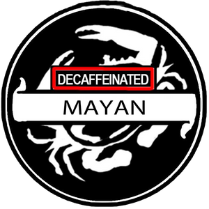 Decaffeinated Mayan, 1 lb (16 oz)