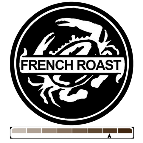French Roast, 1 lb (16 oz)