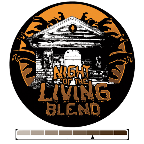 Night of the Living Blend, 1 lb (16 oz)