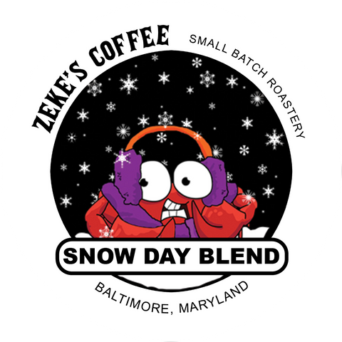 Snow Day Blend (Z-Cups)