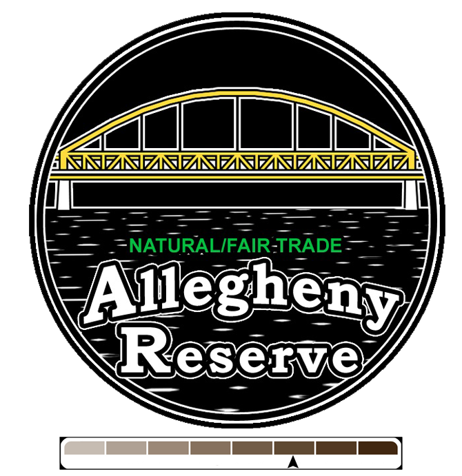 Allegheny Reserve, 1 lb (16 oz)
