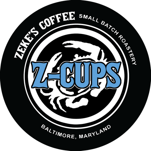Mystery Z-Cups! - Discounted