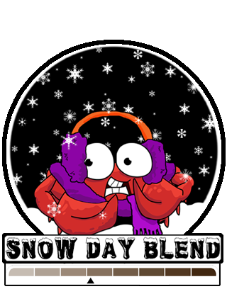 Snow Day Blend, 1lb (16 oz)