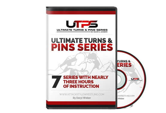 Turns & Pins
