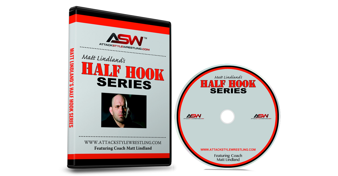 Matt Lindland's Half Hook Series