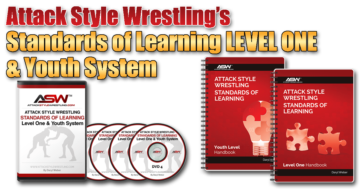 Standards of Learning 1