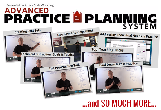 Advanced Practice Planning Course