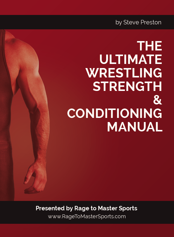 Ultimate Wrestling Strength