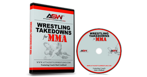 Wrestling Takedowns For MMA