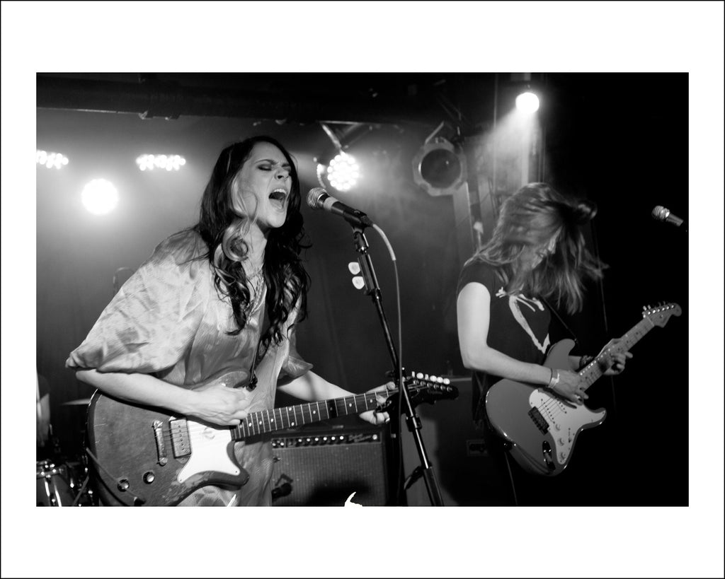 Kate Nash - The Studio at Webster Hall - NYC 2013