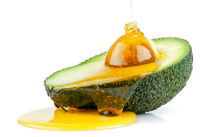 Healthy with Avocado Honey!