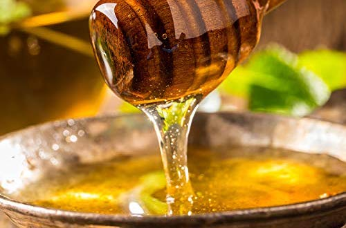The truth about the benefits of honey from an authentic seller