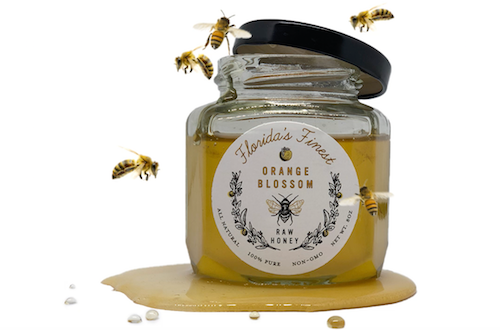 7 Surprising Health Benefits of Orange Blossom Raw Honey