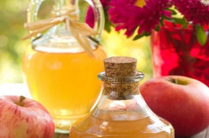 How Apple Cider Vinegar Benefits for Your Health