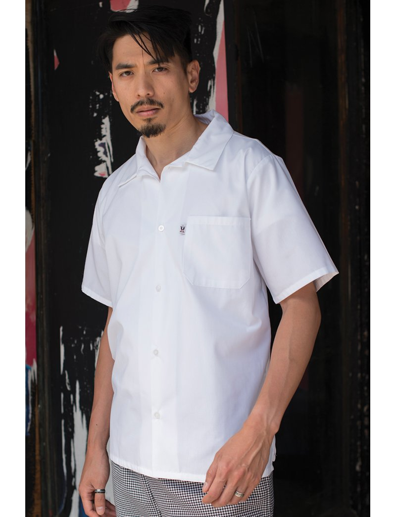 Uncommon Threads Mesh Utility Shirt