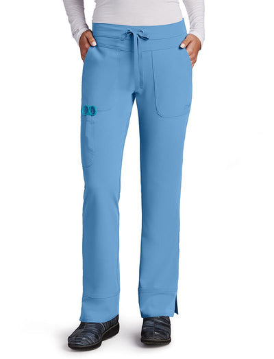 Grey's Anatomy Signature Callie Scrub Pant