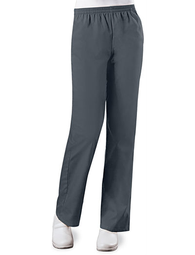 Cherokee Workwear Originals Tapered Leg Pull-On Scrub Pant