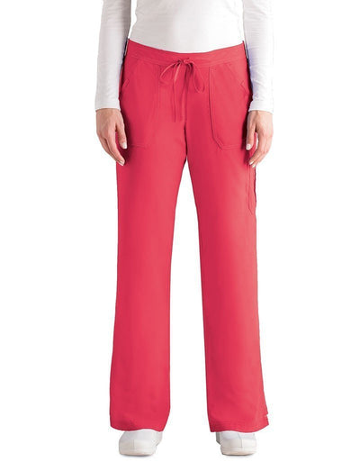 Grey's Anatomy Clearance 4-Pocket Cargo Scrub Pant