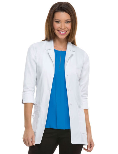 Dickies EDS 30in 3/4 Sleeve Lab Coat