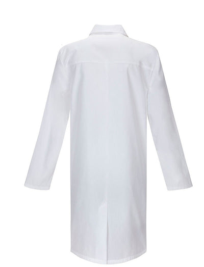 Dickies EDS Unisex 40in Antimicrobial Lab Coat