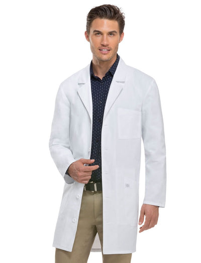 Dickies EDS Unisex 37in Lab Coat