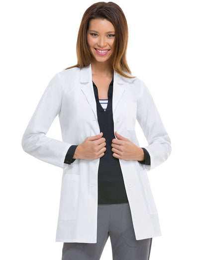 Dickies EDS 32in Antimicrobial Lab Coat