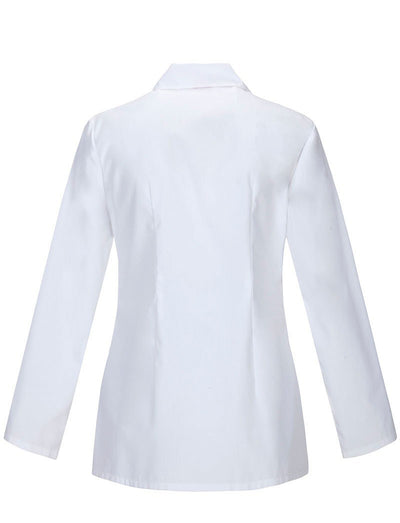 Dickies EDS 28in Antimicrobial Lab Coat