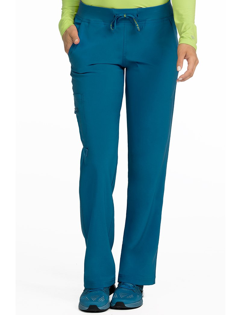 1e9888328f5 Med Couture Activate Transformer Scrub Pant