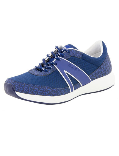 Alegria TRAQ Qarma Paths Slip Resistant Athletic Shoe