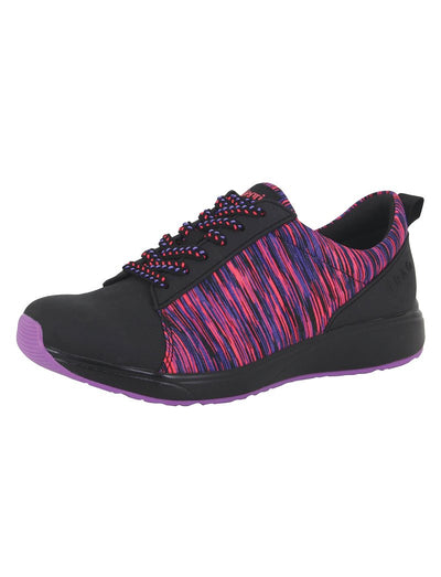 Alegria TRAQ Qest Slip Resistant Athletic Shoe